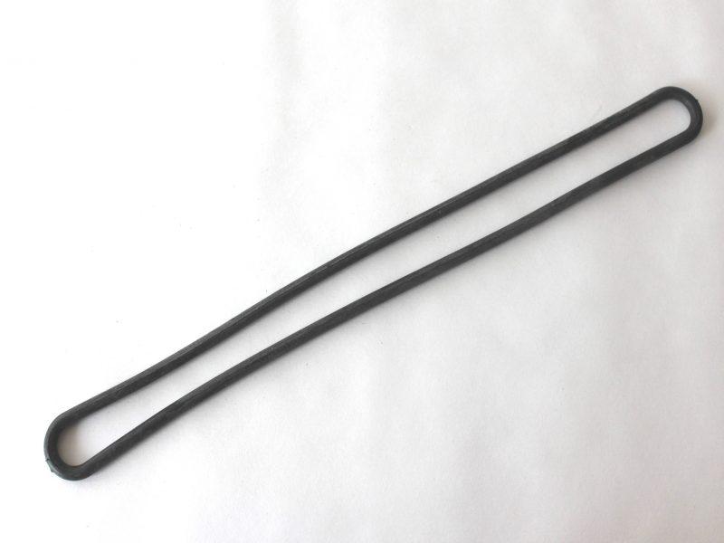 oval 40 EPDM gummisträckare till kapell